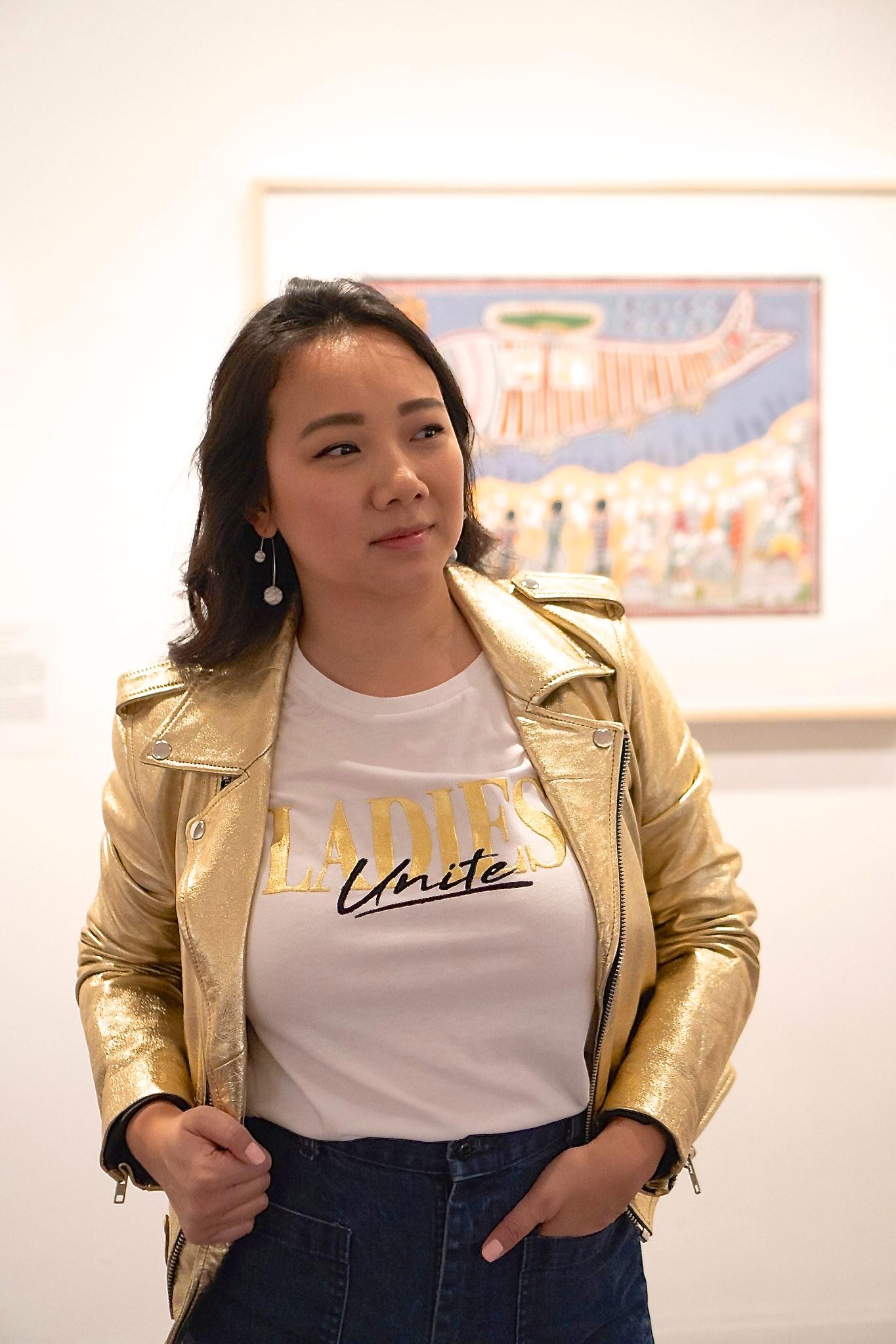 Asian Art Museum Mithila painting female empowerment